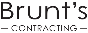 Brunts Contracting
